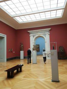 Skulpturen aus dem Mittelalter