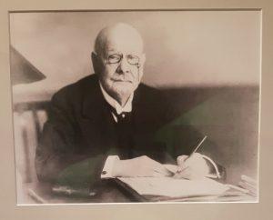 Emil Rathenau - Gründer der AEG