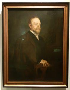 Rudolf Mosse - Gründer des Berliner Tageblatt