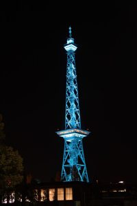 Festival of Lights - Funkturm