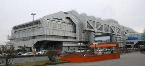 Internationale Congress Centrum Berlin
