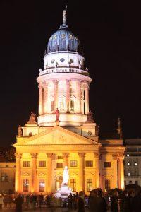 Deutsche Dom Festival of Lights