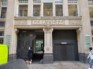 Kaufhaus Tietz