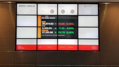 Photo of Börse Berlin Von der drittgrößten Börse der Welt zu Equiduct